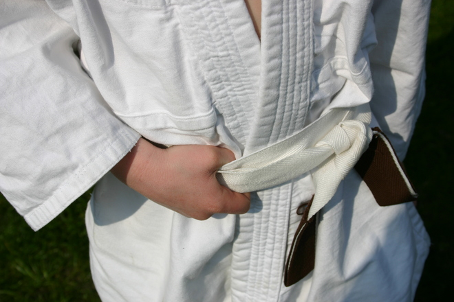Judokaty