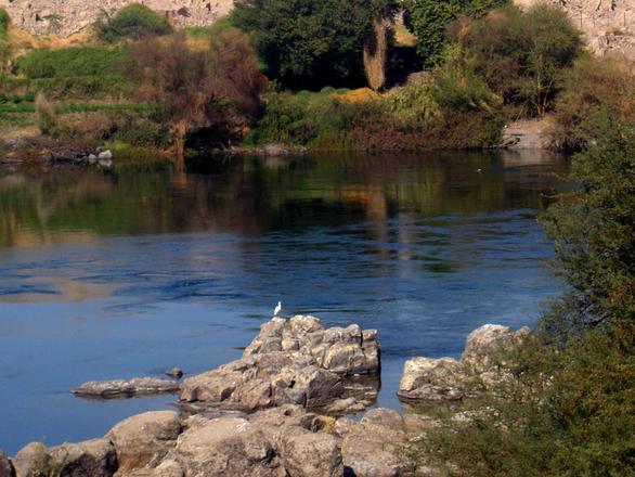 Nile Islands, Aswan, Egypt