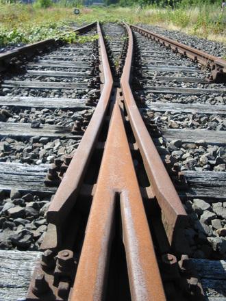 Abandoned Railroad 5