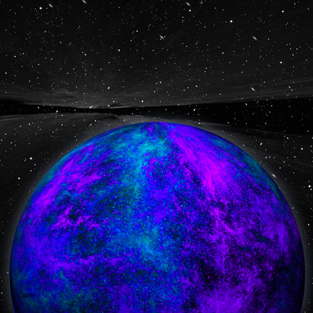 Free Interstellar By David Cowan Stock Photo Freeimages Com