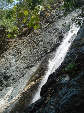 Fonias Waterfalls 5