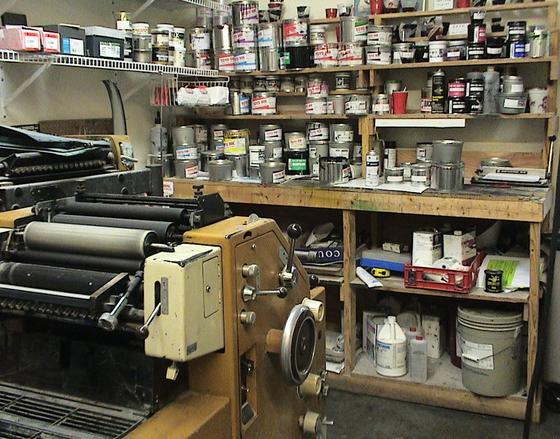 Color Press