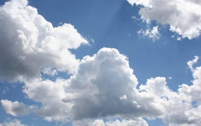 Как открыть с облака
