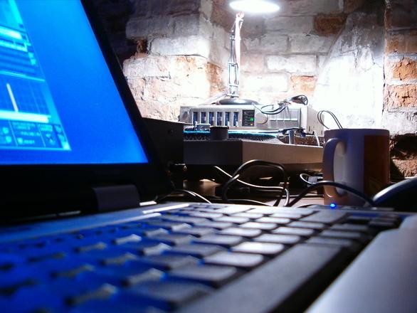basement music 1