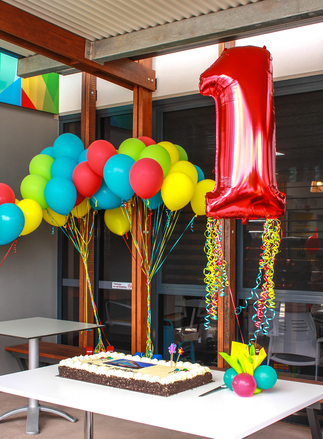 Birthday Celebrations 1