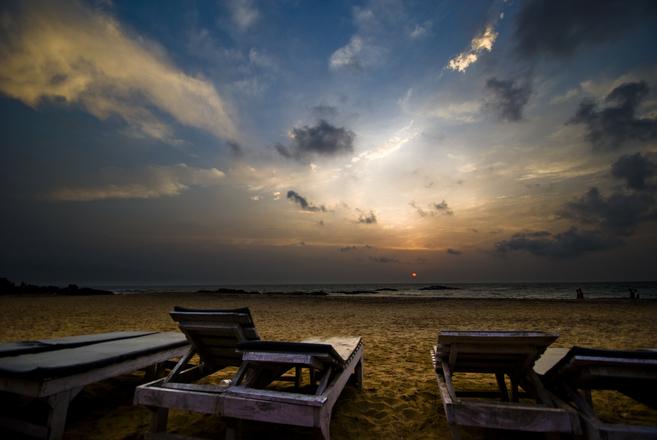 Goa beach 3