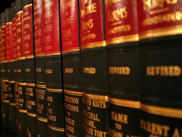 Law Series 4
