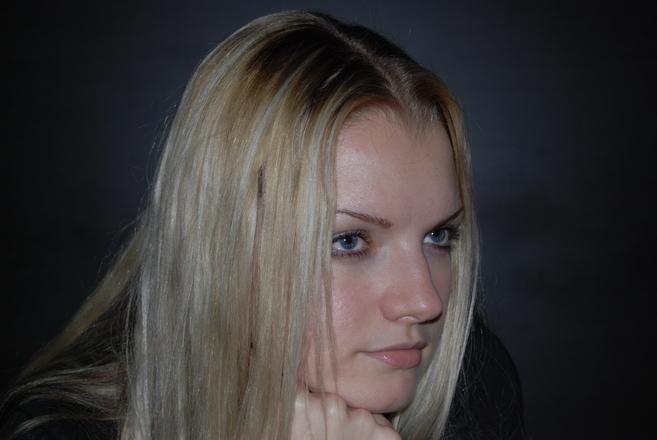Olesya Kovilayko 2