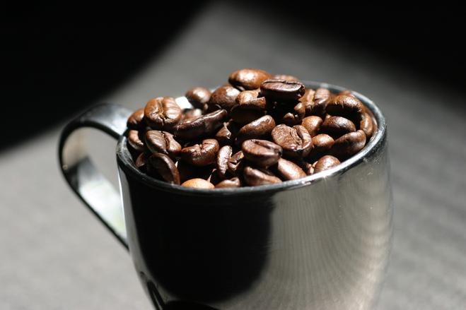 Raw Espresso 2