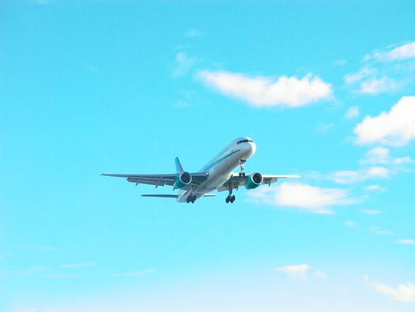 Lentäminen