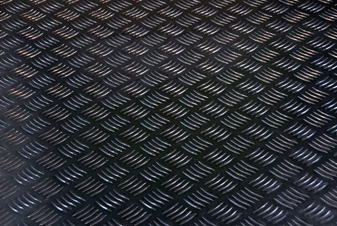 Free Metal Sheet Floor Texture Stock Photo Freeimages Com