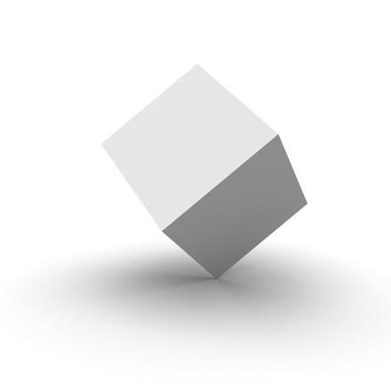 cube blanc base 2 fichier photo 1146155. Black Bedroom Furniture Sets. Home Design Ideas