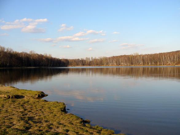 Järvi harrastuspaikkana