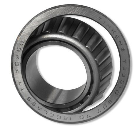 bearings 19
