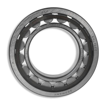 bearings 18