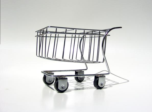 supermarket pushcart 04