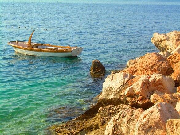marina in croatia