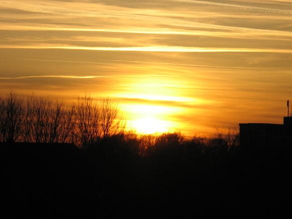 Sunsets - Germany 1