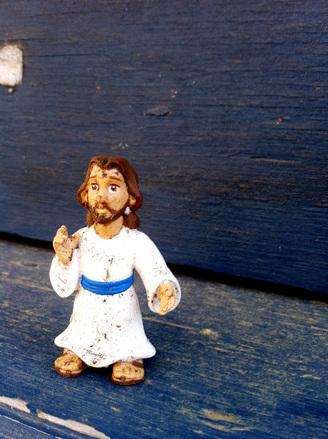 toy Jesus