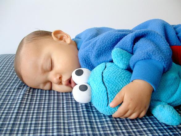 Lapsen unilelu