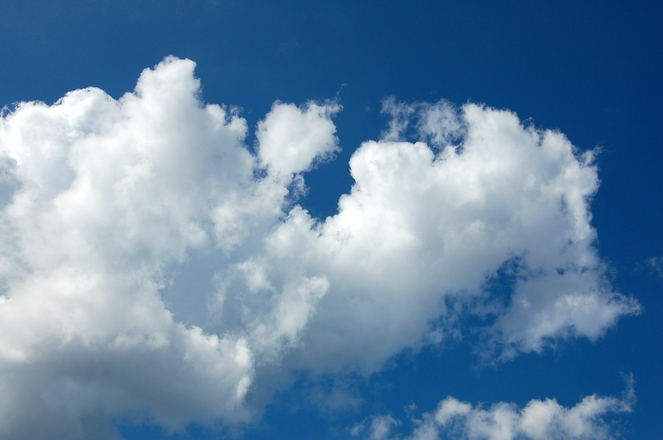 Cumulus 2