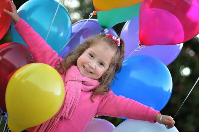 Colorfull ballons 2