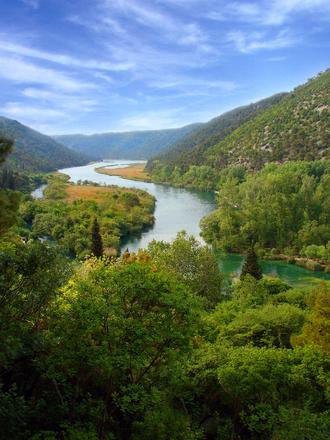 River Krka 2