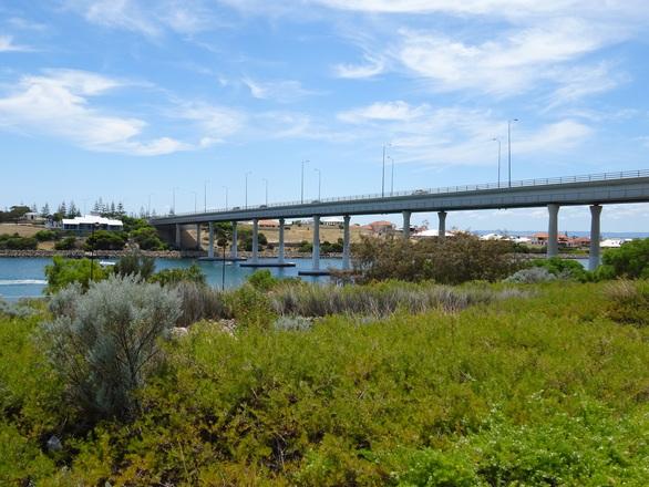 dawesville cut bridge 2 free photo 1624908 freeimagescom