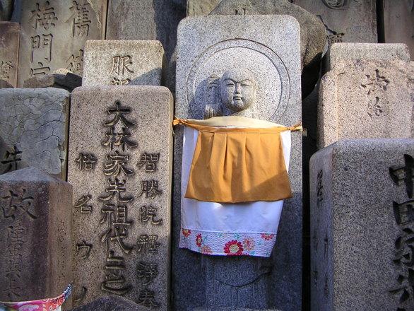Shitennoji Temple 2
