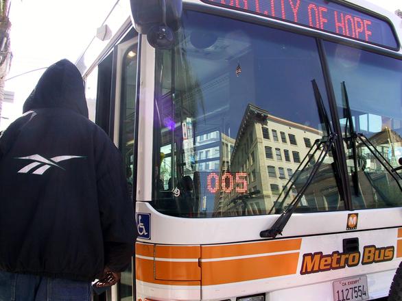 Bussimatka