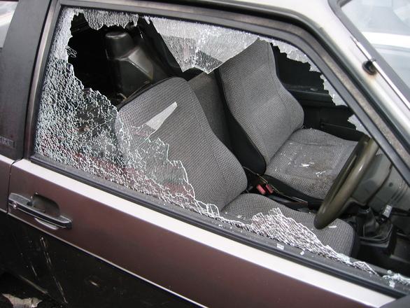 Car Crime (scripted ;))