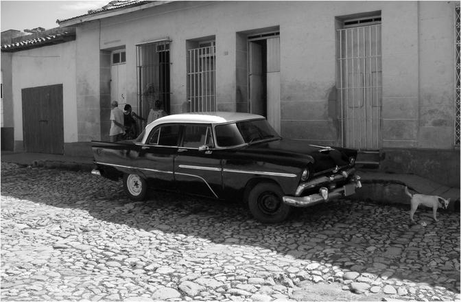 Cuban streetview 2007 5