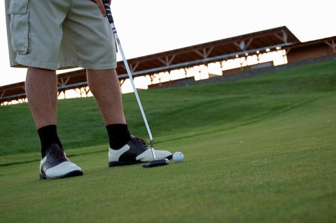 golf in ropice 1