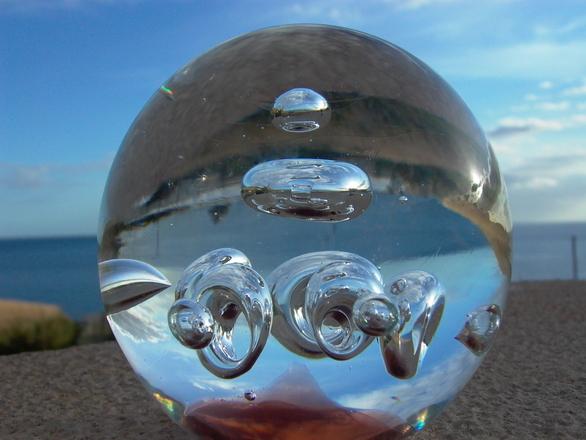 Cristal Ball 2