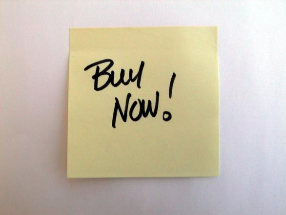 Postit Note - Buy Now
