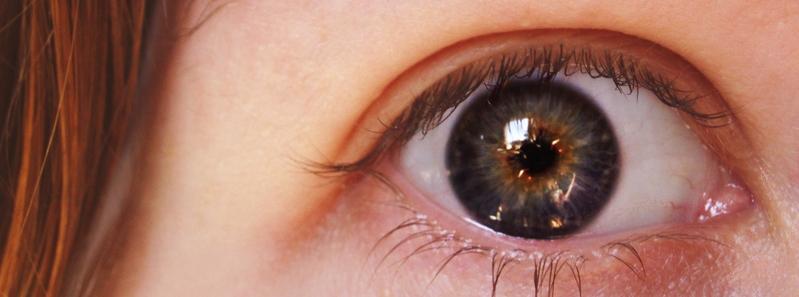 Как сделать огонь в глазах