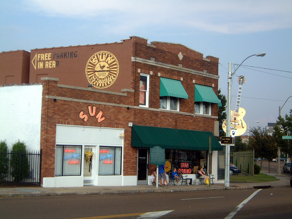 Memphis, tennessee 3