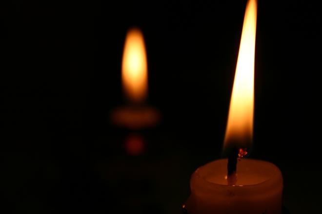 Dark Candle 2