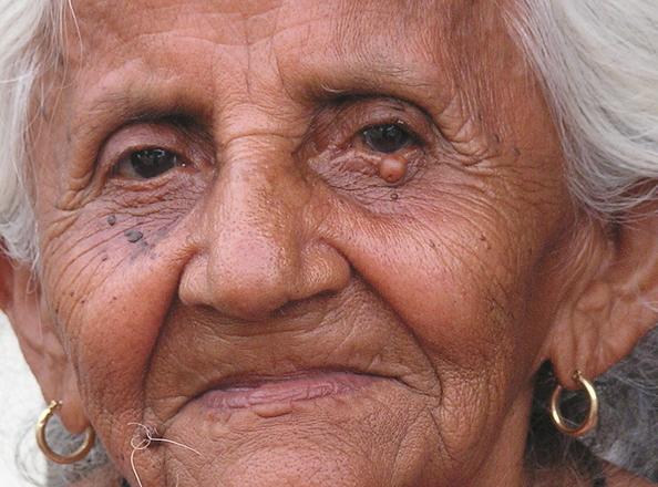 фото старых голых женщин бабушек