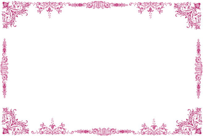 Victorian Frame Or Border 1413019 on white simple house