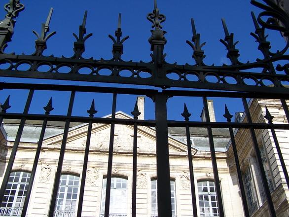 Iron Gate