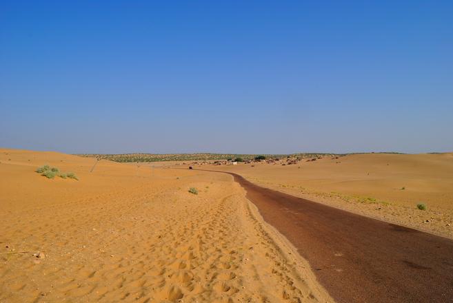 Free Thar Desert Stock Photo - FreeImages.com
