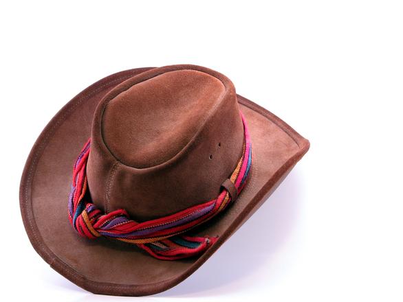 Western Hat 4