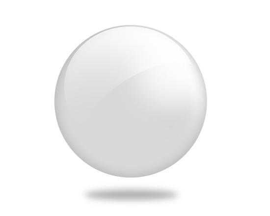 Glossy Ball 9