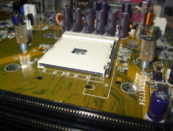 cpu 电路设计图