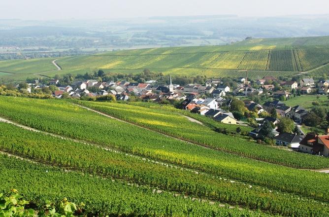 Eurooppalainen kyläyhteisö