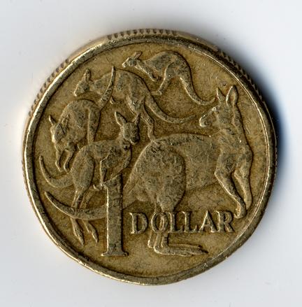 Australian Money 1