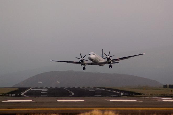 AirPlane - Take Off 3