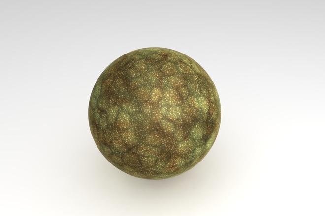 balls of materials II 4