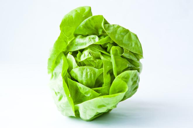 Fresh Vegetables 2